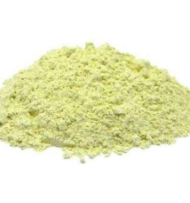Green mung flour