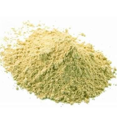 Peas flour