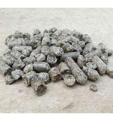Sunflower pellets